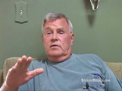 Vietnam Veteran (part 1) Tells His Story