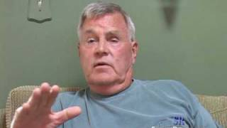 Vietnam Veteran (part 1) Tells His Story