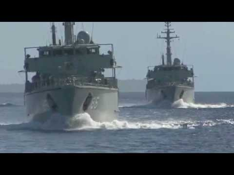 Operation RENDER SAFE 2011