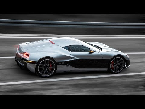 THE FASTEST ELECTRIC CARS In The World -...