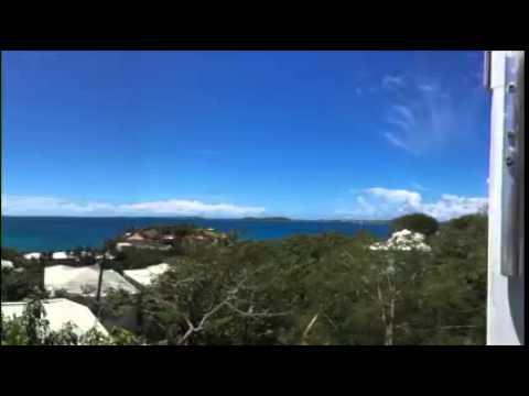 Star Villas - Cruz  Bay Vacation Rentals on St. John US Virgin Islands