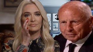 RHOBH Erika Girardi husband Tom battle huge money PROBLEMS!