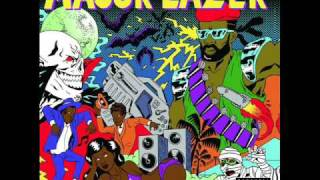 Major Lazer ft. Mr. Vegas &amp Jovi Rockwell - Can&#39t Stop Now