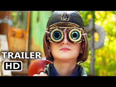 Thumbnail: THE BOOK OF HENRY Official Trailer (2017) Naomi Watts, Maddie Ziegler, Jacob Tremblay Drama Movie HD