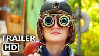 THE BOOK OF HENRY Official Trailer (2017) Naomi Watts, Maddie Ziegler, Jacob Tremblay Drama Movie HD