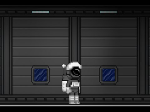 Starbound Costume Ids & Protectorate Armor Commander Outfit