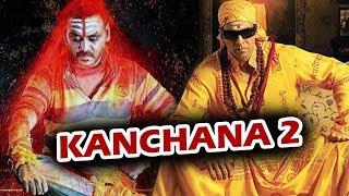 Kanchana Remake Update