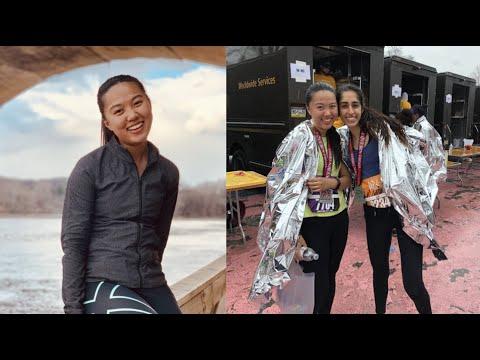 I Ran A Half Marathon With One Week of Training