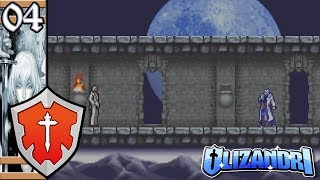 Castlevania: Aria Of Sorrow - The Floating Gardens, Graham's Panic & The Clock Tower - Episode 4