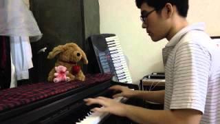 Có khi nào rời xa_ độc tấu Piano By Nguyễn Thành Đăng học viên PhaoloMusic www.daynhac.net