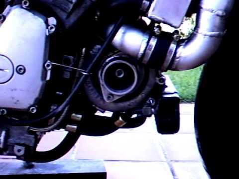 R1 TURBO 375HP