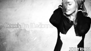 Madonna Bitch I 39 m Madonna.mp3