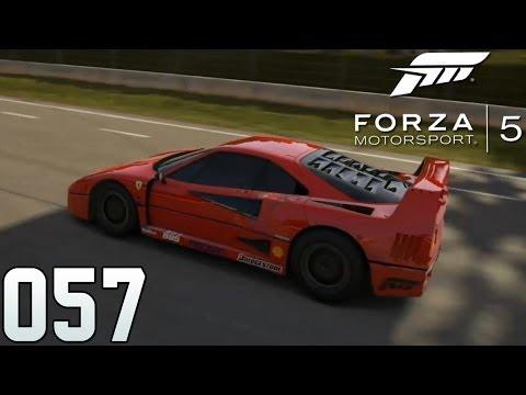 FORZA MOTORSPORT 5 Part 57  Spaß dank Allrad FullHD  Lets Play Forza 5
