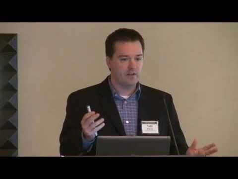 Bioinformatics and Bioengineering - Todd McDevitt, Georgia Institute of Technology - NSF