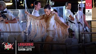 Baixar Largadinho  - Claudia Leitte (Carnaval 2016) - mundoleitte.com