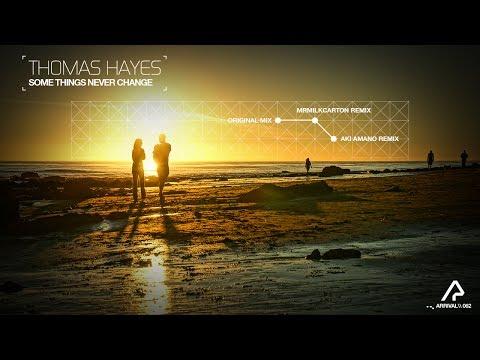 Thomas Hayes - Some Things Never Change (AKI Amano...