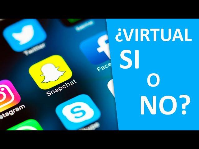 ¿Virtual SI o NO? | Perseverancia - P. Gustavo Lombardo