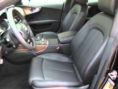2013 Audi A7 4dr HB quattro 3.0 Prestige Hatchback - Phoenix, AZ