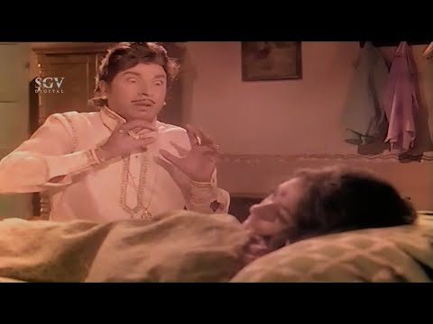 Dr Rajkumar wife die after Delivery | Jayaprada | Best Emotional Scenes of Kannada Movies