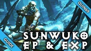 Diablo 3: Sunwuko EP & EXP Monk ( 2.3 | Season 4)