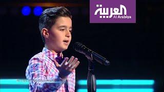صباح العربية | الصغار يغنون عبد الوهاب في