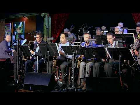 """Little Belmont"" John Colianni Jazz  Orchestra"