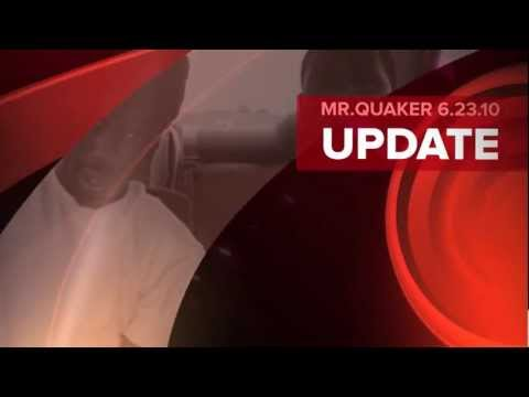 MINNE$OTA Ywise Presents Mr.Quaker NOT 4 PROFESSIONAL PROMOTION FREELANCE