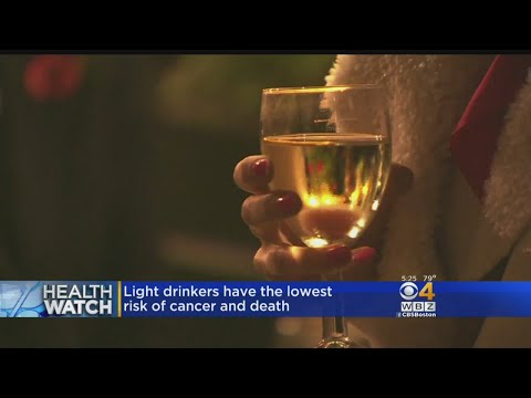 HealthWatch: Not All Screen Time Is Bad? And Light Drinking May Be Good For You