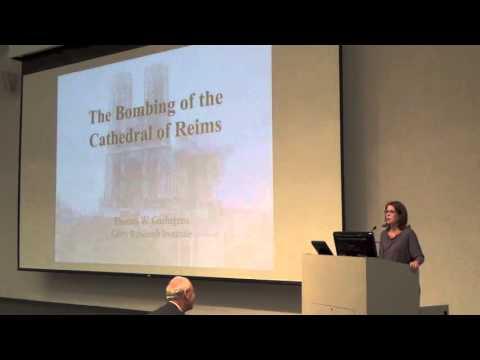 Lecture: Thomas Gaetghens