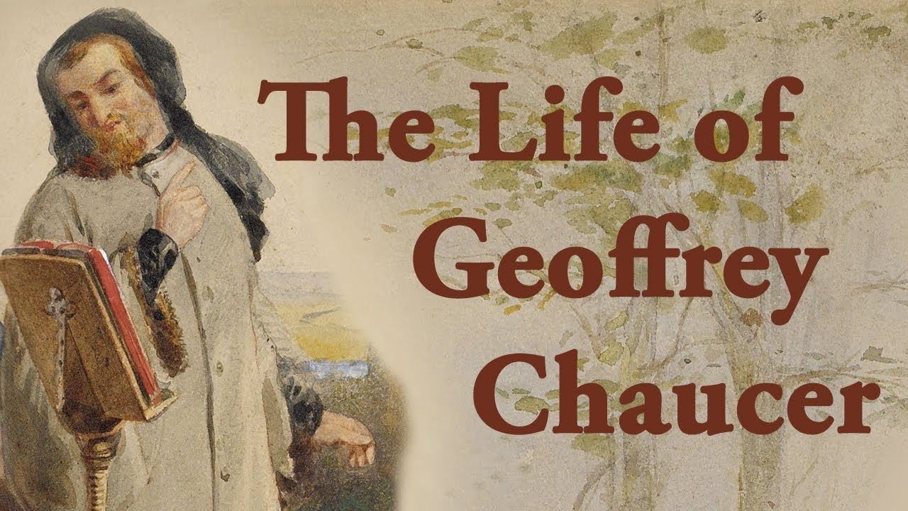 "the life and accomplishments of geoffrey chauncer Here is more from gardner on that topic: ""[chaucer] was religious not only in his palsied old age but all his life: from by the times of geoffrey chaucer."