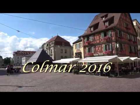 Colmar 4K