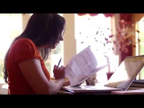 Sharebuilder - Managing Finances - Commercial