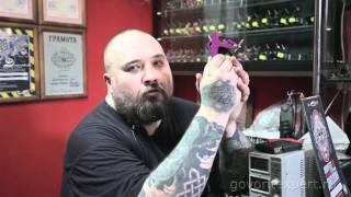 Где и как сделать качественное Тату? Татуировка. Говорит ЭКСПЕРТ.(, 2011-09-01T04:41:24.000Z)