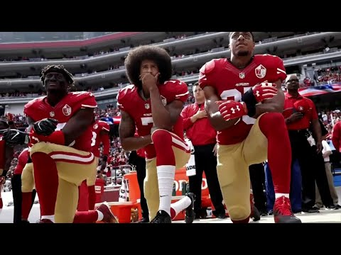 Virginia's US House 9th District candidates on NFL kneeling