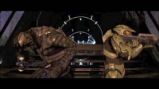 """Remember the Name"" (Clean)-Halo 3 Music Video"