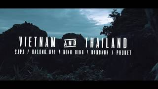 Vietnam and Thailand Cinematic - GH5 x Zhiyun Crane 2 (Draft 1)