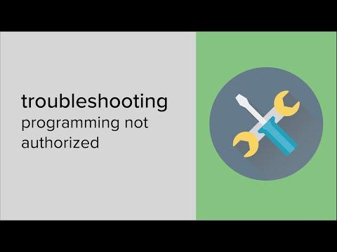 Troubleshoot DISH Hopper Error 005, 013, 014: Programming Not Authorized
