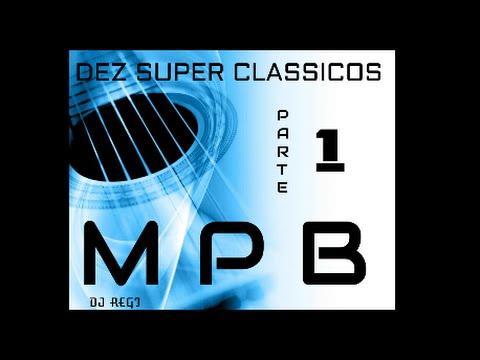 MPB - Dez Super Classicos MPB    1