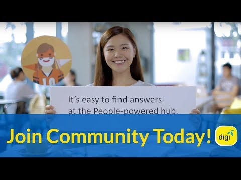 Community, Your People-Powered Hub