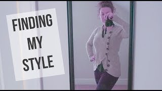 I FOUND MY STYLE with a smaller wardrobe | Minimalism Style COLLAB Simply Honestly Jojo