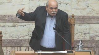 Ο Νίκος Βούτσης είναι ο νέος Πρόεδρος της Βουλής των Ελλήνων με 181 ψήφους