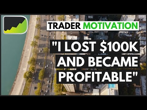 Struggle To Massive Success Stories | Forex Trader Motivation