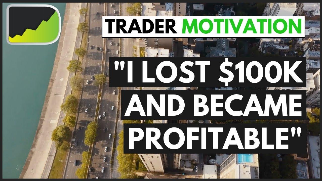 Forex trader success stories