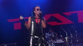 """""""Way Cool Jr"""" Ratt@Hard Rock Casino Atlantic City, NJ 9/14/19"""