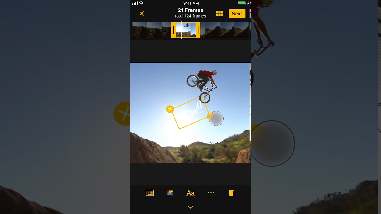 ImgPlay: GIF Maker - Video to GIF Creator for iOS and Android