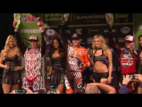 Race Day LIVE - 2015 Indianapolis Round 11 - Official Post Show