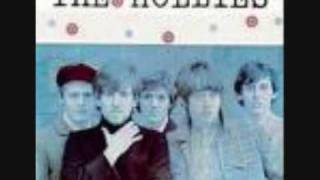 The Hollies- The day that curly bill shot doown crazy sam mcgee