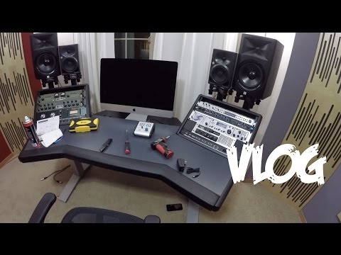 Vlog: Argosy Halo Workstation Install