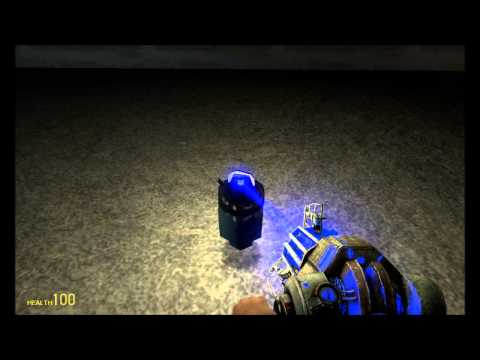 How to make an interactive lantern in gmod