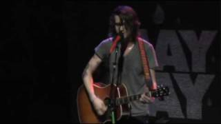 "Mayday Parade Live - ""If You Wanted A Song Written About You"" And ""I Swear This Time I Mean It"""